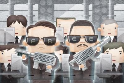 免費 Office 方案怎麼選?跟收費的 MS Office 相容性大考驗