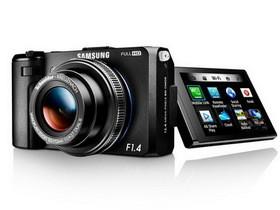 Samsung EX2F 新機發表,迷人大光圈 F1.4、新增 WiFi 分享