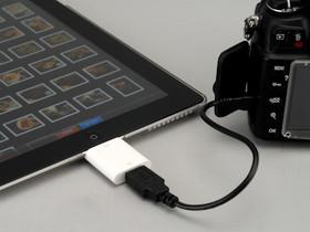 旅拍也能很輕鬆:用 iPad 搭配數位相機,旅行不必帶筆電
