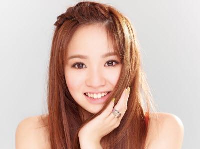 陳芳語:魔王級的美萌女聲