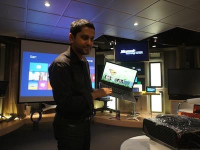 Windows 8 十二字訣,完全搞懂介面設計使用技巧