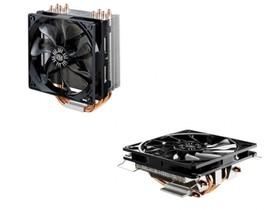 CPU 散熱器這麼大顆,能讓旁邊的零件變涼快嗎?實驗給你看