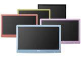 糖果風格的筆電螢幕:LG Flatron W2230S