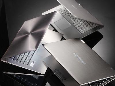 2012 筆電購買指南,外型、效能、價格該如何選?