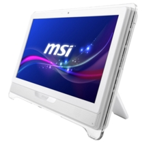 影音娛樂體驗再進化  全新微星Wind Top AE2281 / AE2281G All-in-One PC