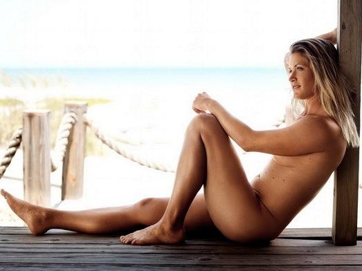 倫敦奧運要來了!ESPN 給你好好看的運動員身體曲線照片