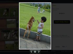 限定16 張照片,16Pics 自動選出代表性照片、取代整本相簿說故事