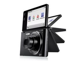 Samsung MV900F 搭載3.3吋 OLED 螢幕現身,也加入 Wi-Fi 分享功能