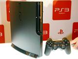 SONY新型PS3在9月1日發售,售價10,480元