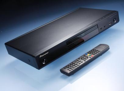 Pioneer BDP-150:網路加持,趨於平價的藍光播放機