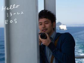 Canon EOS M 正式進入無反光鏡市場,800美金起跳、9月開賣