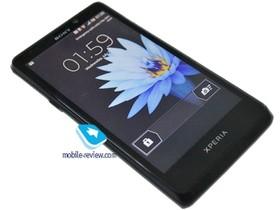 Sony 旗艦機 LT30 Mint 實機照亮相,還有 LT30 Mint 、Galaxy S3 比一比