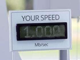 上下傳都有 1000M!Google 光纖網路 Google Fiber 來了