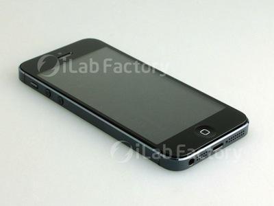 下一代 iPhone 完全組裝照曝光,外型缺乏驚喜