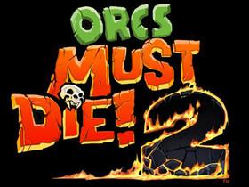 《Orcs Must Die! 2》 用陷阱和槍砲轟殺獸人,CP 值高的優秀遊戲