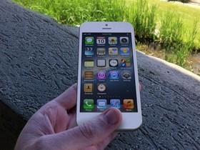 新 iPhone 螢幕解析度 640 x 1136 確定?主畫面可放入六列圖示