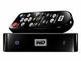 巴掌大的客廳多媒體娛樂:WD TV Mini