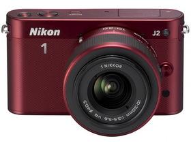 Nikon 1 J2 微單眼發表,硬體性能小升級,價格更便宜