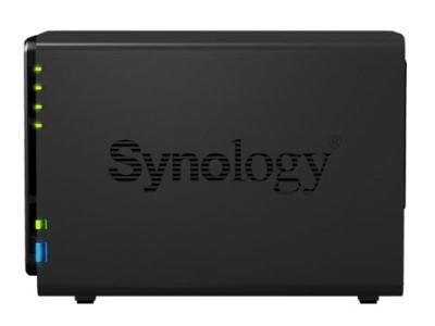 Synology DS213+ 動手玩,支援 8TB 免費海量雲端空間 DIY