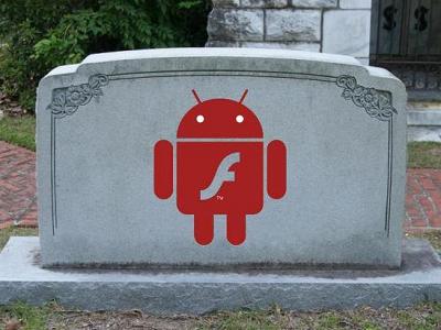 Adobe Flash 退出 Android 平台,Flash 未來該何去何從?