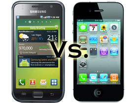 Apple 對決 Samsung 專利大戰判決結果出爐,Samsung 需賠償 Apple 10.5億美元