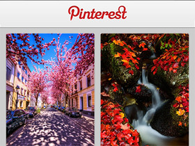 爆紅 Pinterest 全面開放註冊,用官方 App 製作網路圖片剪貼簿