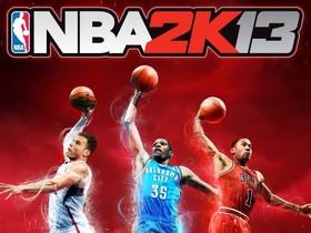 《NBA 2K13》收錄了2012年美國籃球男子國家代表隊及1992年夢幻一隊