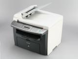 Canon MF4350d 辦公室列印的好幫手