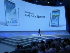 Samsung IFA 發表會,推出 GALAXY Note 2、GALAXY Camera 和 Windows 8 裝置