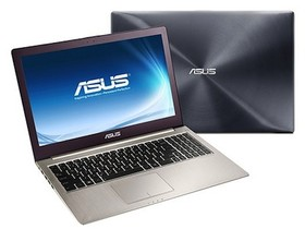Asus Zenbook U500 發表:不是 Ultrabook 的效能大筆電