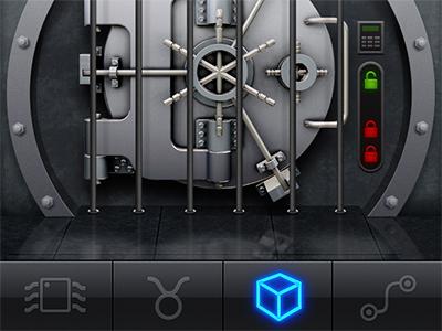 The Heist:挑戰腦力極限的 iPhone 益智遊戲,破關還有好禮相贈!