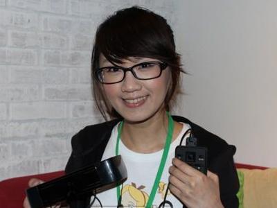 《EPSON 3D 智慧眼鏡》獨家新品體驗活動花絮