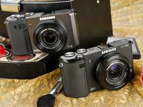 Samsung EX2F 評測(下篇): 與 EX1 實拍對決、感光度錄影測試