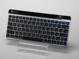 i-rocks IRK05BN 評測:免換電池、260克的行動藍牙鍵盤
