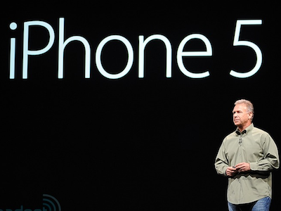 iPhone 5 正式發表!4吋螢幕、更快的A6處理器,重點整理和上市日期