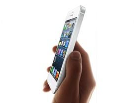 更輕更薄更快的 iPhone 5 登場,4吋、A6、LTE 規格大進化