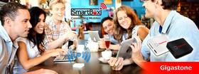 Smart Box無線存儲充電寶-隨身個人雲