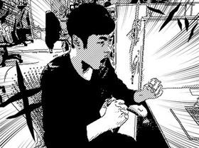 漫畫相機 App Manga-Camera 讓照片超有戲又搞笑,不玩嗎?