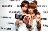 相機+雙螢幕+WiFi+藍牙+GPS合體!Samsung ST550/ST1000