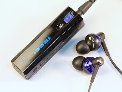 鐵三角 ATH-BT05 藍牙耳機動手玩,內建耳機擴大機、4種音效調整