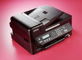 Epson L550:功能六合一的頂級連續供墨事務機