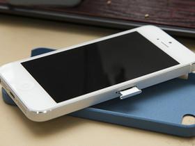 Apple iPhone 5 實機動手玩,雙核A6效能技壓4核處理器、拍照畫質更優