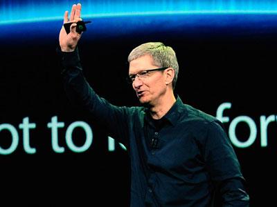 Apple 執行長 Tim Cook 為 iOS 6 地圖道歉,允諾改進、推薦對手地圖給使用者
