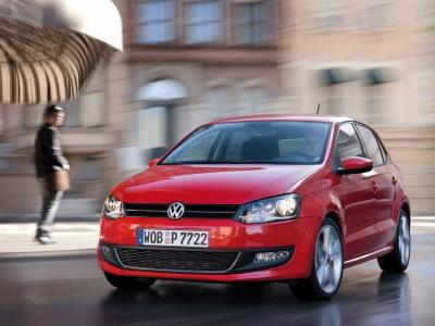 VW POLO:時尚掀背小車,樂趣與效率兼具的動力展現