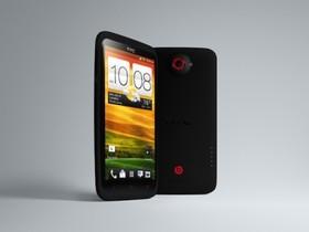 HTC One X+  10月起在全球推出,搭載 Tegra 3 四核心處理器、64GB 儲存空間
