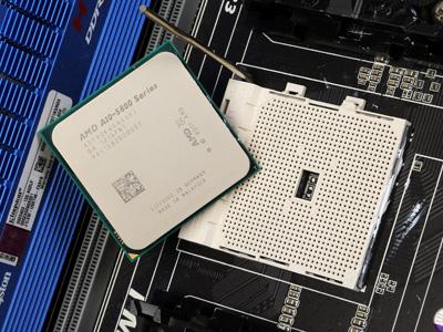 AMD 二代 APU 處理器 Trinity 上桌,FM2 新主機板採購重點整理