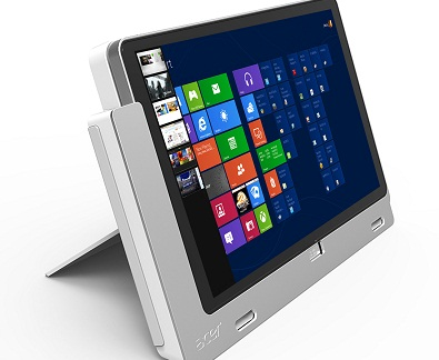 Acer Iconia W700 平板可變身筆電或桌機,配備 Core i 處理器、即將開賣