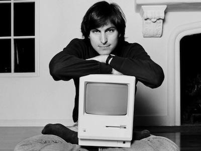 賈伯斯過世一週年,Apple 推出紀念影片,還有幾個小故事