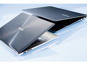 10 款 Ultrabook 全面啟動! 效能型、經濟型、大尺寸任君挑選