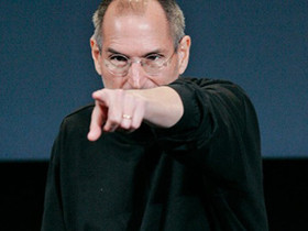 Google 在 Gmail for iOS 截圖中向 Steve Jobs 致敬